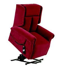 motor riser recliner chair