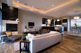 Living Room Wood Paneling Decorating Designer Recessed Wall Panels Interior French Window And Painting