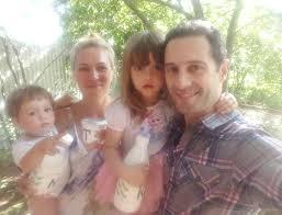 Виктория Макарская и ее дети заболели ангиной