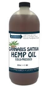 cannabis natural supplements