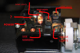 jeep cj headlight switch wiring diagram wirdig ford f 150 headlight switch wiring diagram image wiring diagram