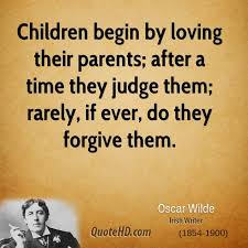 Quotes For Children From Parents Awesome Oscar Wilde Time Quotes QuoteHD