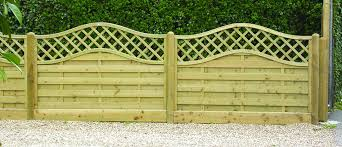 Small Picture Garden fencing ideas and fencing contractors in Dartford Kent