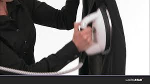 strijkijzer voor verticaal strijken