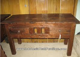 vintage teak furniture. Antique Teak Furniture Indonesia Reclaimed Recycled Wood Factory In Java Vintage T