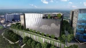 baywest city green office building. Baywest City Green Office Building L