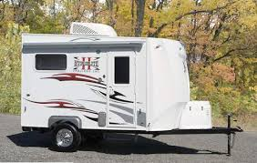 Small Picture Guide To Ultra Lightweight Travel Trailers