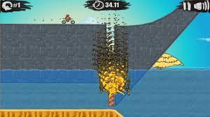 MOTO X3M GAME RACE LEVEL 45 LEVEL UNBLOCKED ANDROID & IOS - YouTube