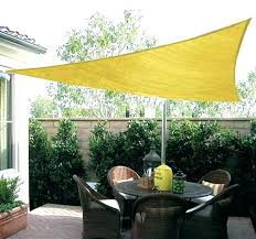 deck canopy outdoor ideas diy awning
