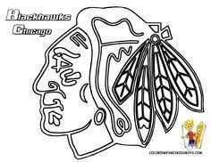 Small Picture Chicago Blackhawks Coloring Page Get the other hockey teams