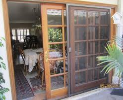 glass door sliding screen patio door parts beautiful glass jeld