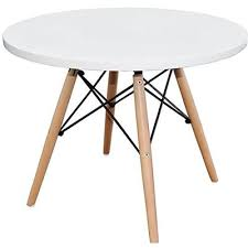 table kids. vierra kids round side table s