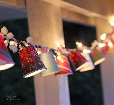 diy garden string lights. how to make diy patio lanterns diy garden string lights
