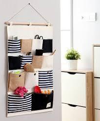 wall hanging storage