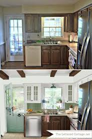 Cottage Kitchen Before The Lettered Cottage Design Consultations copy 600x900