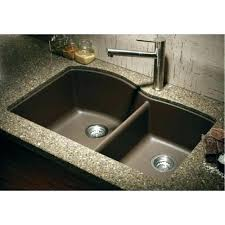Bowls Blanco Double Bowl Kitchen Sink Biscuit Diamond White Color At Naya  Kitc Blanco Cinder Sink3