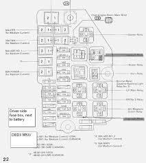 toyota runner fuse box diagram image details toyota 4runner fuse box diagram