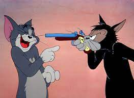 Tom And Jerry Other Cats