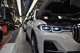 BMW 3 Series where is bmw 3 series built : An Early Look at the 2019 BMW X7 - BimmerFile