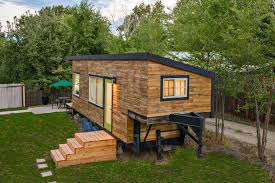 Small Picture Tiny House For Sale Florida Cornerstone Tiny Homes Tumbleweed