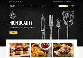 Wp Restaurant Themes 70 Best Cafe Restaurant Wordpress Themes Free Premium