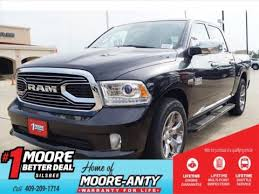 New 2018 1500 For Sale in Silsbee, TX | Moore Chrysler Dodge Jeep Ram