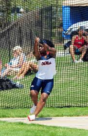 Smith, Moore Honored For Good Works - Ole Miss Athletics