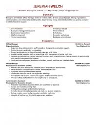 Office Manager Cv Example Office Manager Cv Examples Zrom Tk Admin Manager Resume Examples