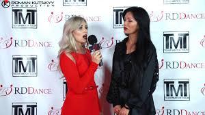 RDDANCE Tanya Durbin (interview) - YouTube