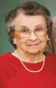 Mary K. Jacobs | Obituaries | victoriaadvocate.com