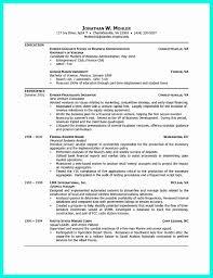 College Graduate Resume Sample Eezeecommerce Com