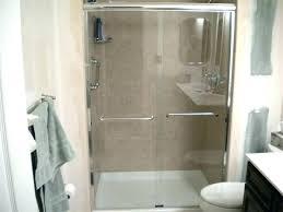 shower door gasket replacement shower door gasket material shower door gasket s hinge framed glass seal