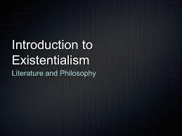 essays in existentialism existentialism essays