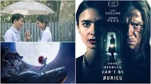 Phim chiếu rạp tháng 6/2020: Sói 100%, Tôi là não cá vàng, Gia tài