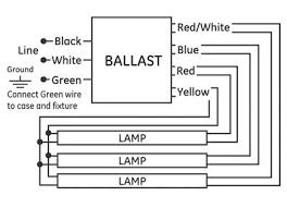 ge340 rs mv n 24109 ge electronic ballast t12 ballastshop com more views