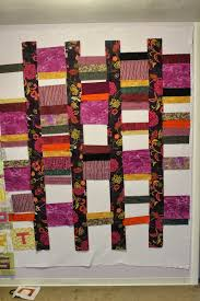 Quilting is more fun than Housework...: Scrap-A-Palooza! Quilt #12 ... & In Part Two, I shared the process for determining how to get the best yield  from my fabric for the vertical bars. I also shared how I determined how  wide my ... Adamdwight.com