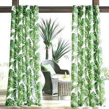 palm tree curtains inspiring palm tree curtains and palm trees at sunset fabric shower curtain tropical