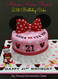February Birthday Cakes Shenys Homemade Treats February 2013