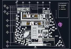 school architectural layout design