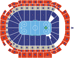 Aa Center Dallas Seating Chart Landrystickets Com Seating Chart For Hockey At American