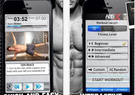 this app is developed by a professional personal trainer and includes over 8 beginner exercises which are provided to you for free