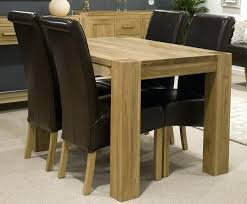 wooden dining sets dining table oak dining room sets