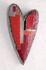 classic heart by anthony hansen metal wall sculpture on home is where the heart is metal wall art with metal heart wall art elitflat