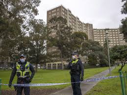 Three cases are confirmed in new south wales as a melbourne man is quarantined after testing positive to deadly chinese disease. Melbourne Resumes Lockdown As Coronavirus Cases Surge Capradio Org