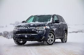 Review on 2014 Mitsubishi Outlander GT S-AWS — The Chavez Report