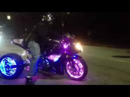 custom sport bikes youtube
