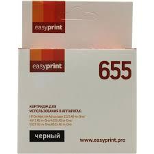 <b>Картридж</b> EasyPrint IH-109 Черный (Black) — купить, цена и ...