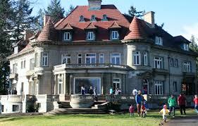 100000 House Pittock Mansion Historic House Museum Sees Record Breaking