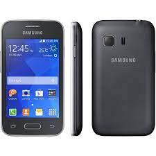 Samsung Galaxy Young 2 Charcoal Black ...