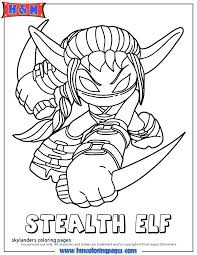 Skylanders Spyro Coloring Pages Printable Coloring Pages For Kids